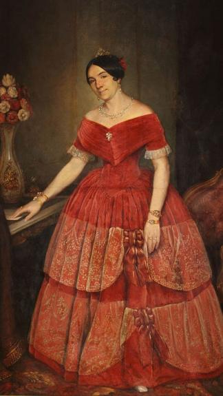 Moda después de 1850